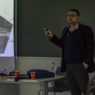 Foro Tecnoloxico 2019